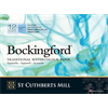 """Additional images for Bockingford Watercolour Pad 140lb CP White 9"""" x 12"""" (12 sheets) **ND**"""