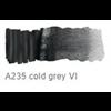 Faber Castell Albrecht Durer Watercolour Marker Cold Grey VI 235