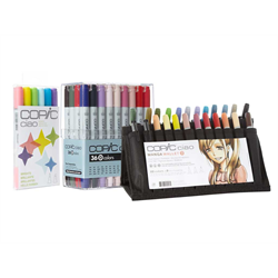 Copic Ciao Markers - Sets