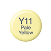 Copic Ink and Refill Y11 Pale Yellow *ND*