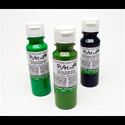 Tri-Art Liquid Acrylics & Mediums