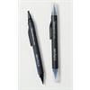 Calligraphy Marker Black Double Ended (CL-10-BK)