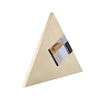 "Gotrick Triangle Wood Panel 3/4"" x 16"" **ND**"