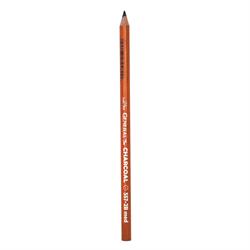 Charcoal Pencil General Medium 2B (557-2B)
