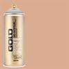 Montana GOLD Spray Make up - 400ml **ND**