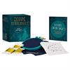Running Press Mini Kits - Zodiac Embroidery **ND**