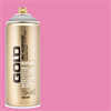 Montana GOLD Spray Shock Pink Light - 400ml **ND**