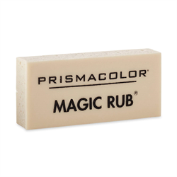 Eraser Magic Rub 3 Pack (70503)