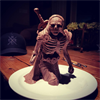 Additional images for 4-week Sculpting Monsters with Matt Irwin, April 3 -24