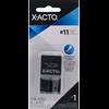 Xacto Blade #11 15pk X411