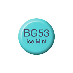 Copic Ink and Refill BG53 Ice Mint*ND*