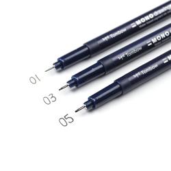 Tombow Mono Drawing Pen 01