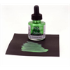 Dr. PH Martin's Iridescent Calligraphy Colours Iridescent Green *ND*