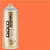Montana GOLD Spray Power Orange - 400ml **ND**