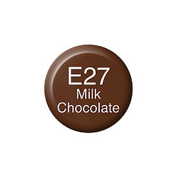 Copic Ink and Refill E27 Milk Chocolate*ND*