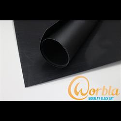 Worbla Black 25cm x 37cm Sample Sheet **ND**