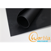 Additional images for Worbla Black 100cm x 150cm Jumbo Sheet **ND**