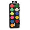 Richeson Watercolor Flourescent/Primary Set of 12
