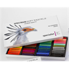 Spectrum Soft Pastels Sudent Quality Set of 48 Assorted