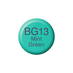 Copic Ink and Refill BG13 Mint Green *ND*