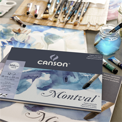 Canson Watercolor
