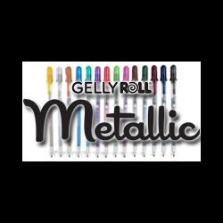 Gelly Roll Metallic