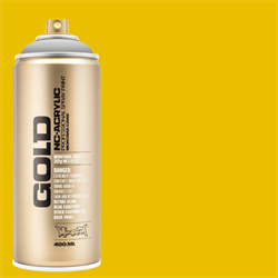 Montana GOLD Spray Banana - 400ml **ND**