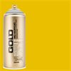 Montana GOLD Spray Banana - 400ml **ND**
