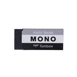 Tombow Eraser MONO Black
