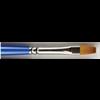 Brush Heinz Jordan 600B-8 Bright Gold Sable