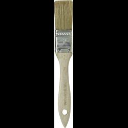 Pro Art White Bristle Brushes