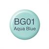 Copic Ink and Refill BG01 Aqua Blue *ND*