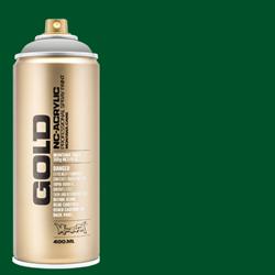 Montana GOLD Spray Smaragd Green - 400ml **ND**