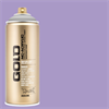 Montana GOLD Spray Light Lilac - 400ml **ND**