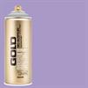 Montana GOLD Spray Light Lilac - 400ml **ND**