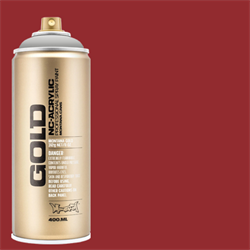 Montana GOLD Spray Rusto Coat - 400ml **ND**