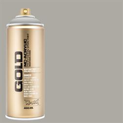 Montana GOLD Spray Iron Curtain - 400ml **ND**