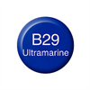 Copic Ink and Refill B29 Ultramarine*ND*