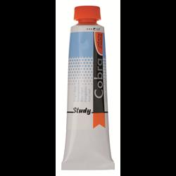 Cobra Study Oil 40ML KING'S BLUE 517 1 **ND**