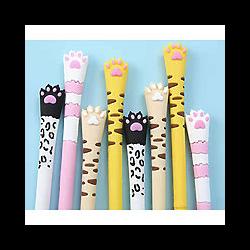 BCmini Cat Paw Gel Pen **ND**
