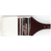 "Brush Heinz Jordan 920-2 White Taklon 2"" Flat"