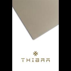"Thibra Medium (1/4) Sheet 21.65"" X 26.77"" **ND**"