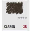 Additional images for Conte Sketching and Drawing Pencil - Carbon 3B