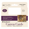 "Strathmore Cards Canvas 3.5"" x 4.875"" 10pk"