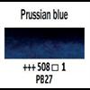 Van Gogh Watercolour 10ml Tube Prussian Blue