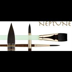 Princeton Brushes - Neptune