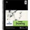 Canson Artists Series Cream Drawing 9x12 90lb