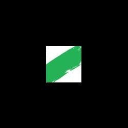 Speedball Acrylic Screen Printing Ink Emerald Green 8oz.