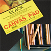 Additional images for Fredrix Value Series Canvas Pads 09X12