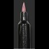 Zebra Metallic Brush Pen Pink